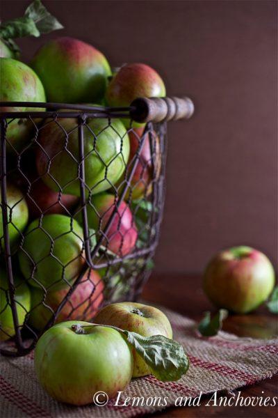 Apple-Pecan Quinoa Muffins