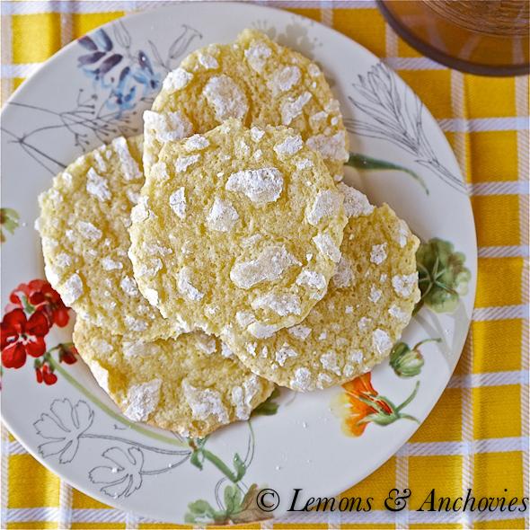 Lemon Cookies-2-2