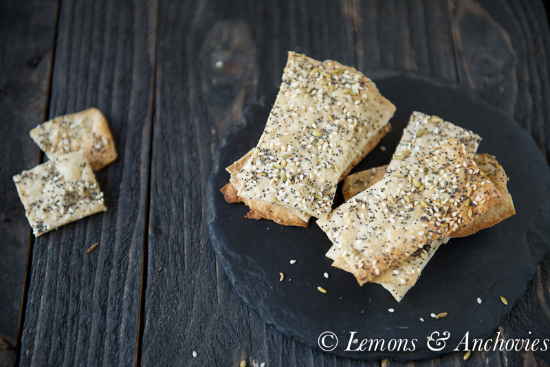 Seeded Crackers-3