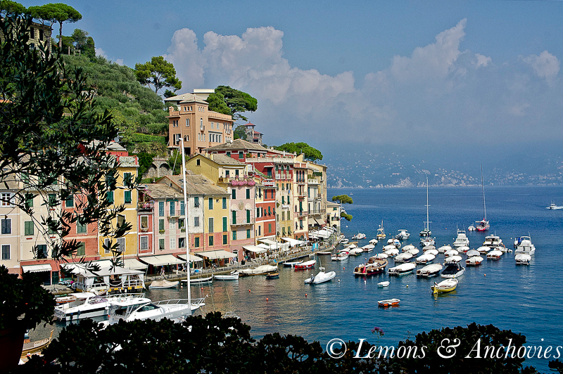 Europe 2012- Portofino