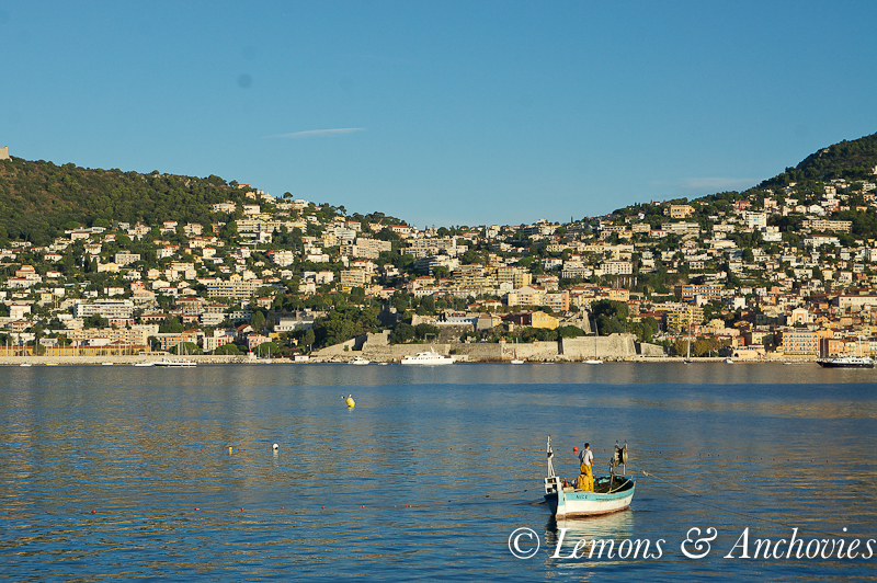 France 2013- Villefranche Bay